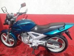 Cbx 250 twister 2002 azul