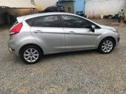 Ford New Fiesta SE 1.6 Hatch Completo