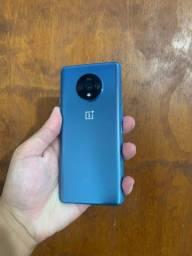 OnePlus 7T 128gb Azul !!! LEIA A DESCRIÇÃO !!