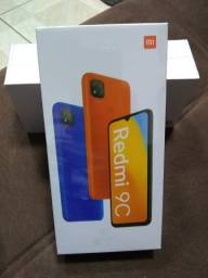 Xiaomi Redmi 9C 32GB Blue 12x sem Juros