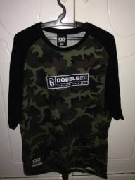 Blusa Double G
