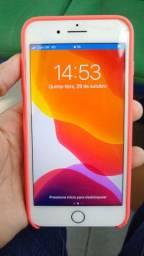 iPhone 8 plus 64gb zero sem defeito!