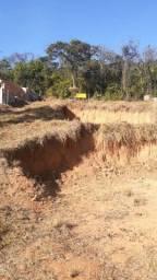 Vendo terreno no bairro Napolis região de Ribeirão das neves 1.237 metros quadrados