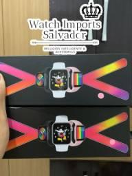 Lindo SmartWatch iwo G500 relógio