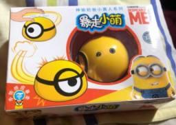 Brinquedo Minion Corredor