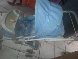 carrinho de bebe menino
