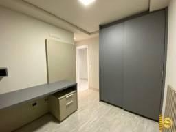 Brasil Beach, apartamento 128m², semi mobiliado