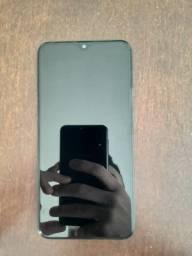 Samsung a10 32 gb bem conservado