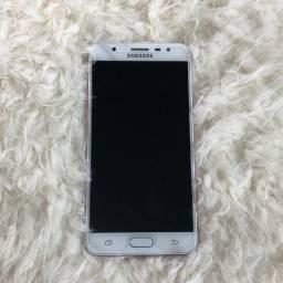 Samsung Galaxy J7 Prime Rosê - Usado