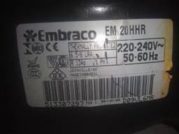 Motor Embraco 220W - Geladeira