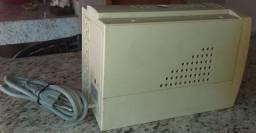 Estabilizador de voltagem clone 220/110v