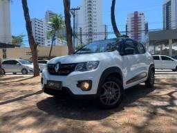 Renault Kwid Intense 1.0 2018 (81) 3877-8586