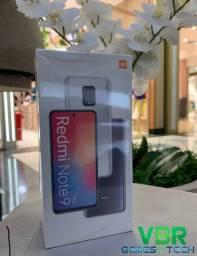 Redmi Note 9 Pro c/ Garantia - Ipatinga