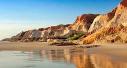 Lotes em Beberibe na Praia das Fontes. Mensais R$:169,90