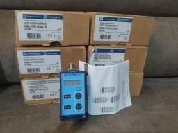 Sensor De Pressão 10 Bar - G1 / 4 (fêmea) - 24 V - 4.20 Ma R$ 380.00