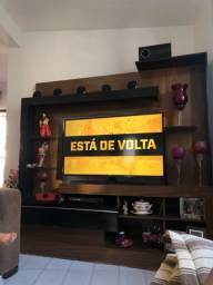 VENDO ESTANTE E HOME THEATER SOM