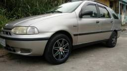 Fiat Palio wekend 1.6 completo ano 2000