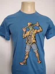 Camisetas Masculinas (Novas e incríveis)