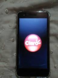 Vendo celular lg k 4 precisa trocar tela 130 reais