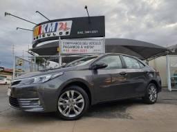 Corolla XEi 2.0 Automático - Único Dono