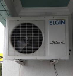 Ar condicionado Elgi 18000 btus 220v