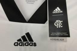 Camisa Flamengo Away Adidas 2021 - em Fortaleza - Ceará
