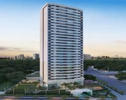 VM-O Melhor 3 quartos de Boa Viagem - Edifício Maria João, 93m², 2 vagas
