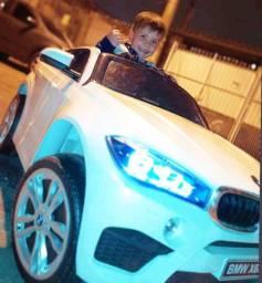 BMW de controle remoto
