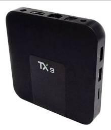 Tv box Tx9 190,00