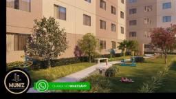 RS Apartamento em Barra de Jangada, 2 quartos, More no que é Seu!