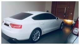Audi A5 CARAMELO+TETO