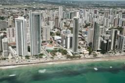 87 - Apartamento em Boa Viagem / 155m² / 3 Quartos / Andar alto / Lazer completo / Luxo