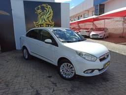 Fiat Grand Siena Essence 1.6 Dual Logic