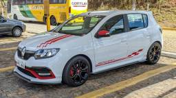 Sandero RS Racing Spirit IMPECÁVEL