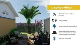Casa de Condomínio 2 dormitórios em Canoas, bairro Estância Velha
