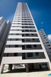 VM-N-Apartamento em Casa Amarela com 2 quartos (Edf. Diplomata Premium)