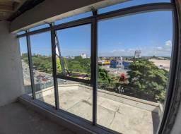 Sala comercial no Farol, Empresarial Centenario Office sala com 45m2