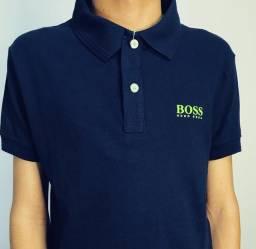 Camisa polo Hugo Boss, tam. P