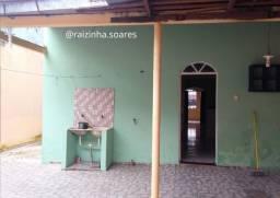 Alugo esta linda casa de 3 quartos em condomínio fechado