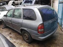 GM sucata de corsa wagon 2001