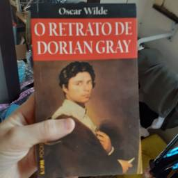 O retrato do Dorian Gray