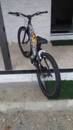 Bicicleta perifa (leia a descrição)
