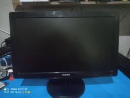 Monitor 20 polegadas. Usado.   (DVI E VGA ) SOMENTE VENDA
