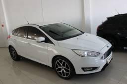 Ford Focus titanium 2016 impecável