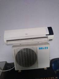 Ar condicionado split 9000 BTUs