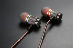 Fones de ouvido kz edr1
