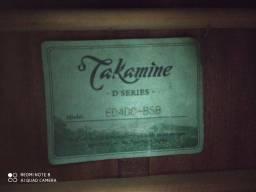 Violão Takamine