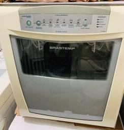 Lavadora de louças Brastemp Ble20b - 8 serviços