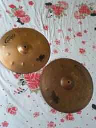 Chimbal, Hi hat, 14 - Orion - Rage Bass