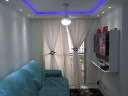 Apartamento 2 qtos com garagem e varanda